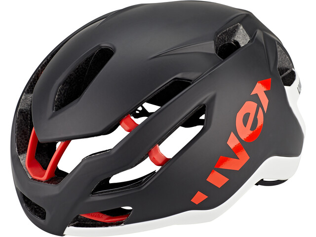 UVEX Race 9 Casco, black